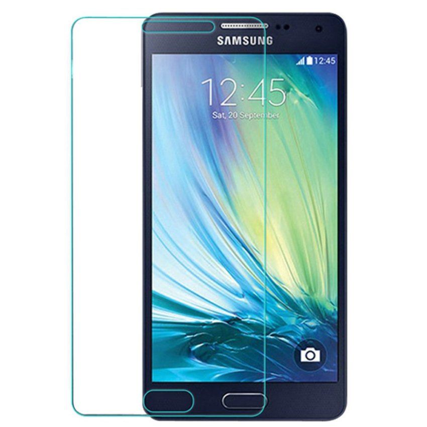 Zisure Premium Tempered Glass Screen Protector for Samsung Galaxy A5 (Ultra Clear) (Intl)