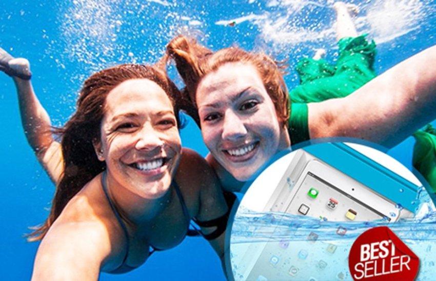 Zoe LG F70 D315 Waterproof Bag - Biru