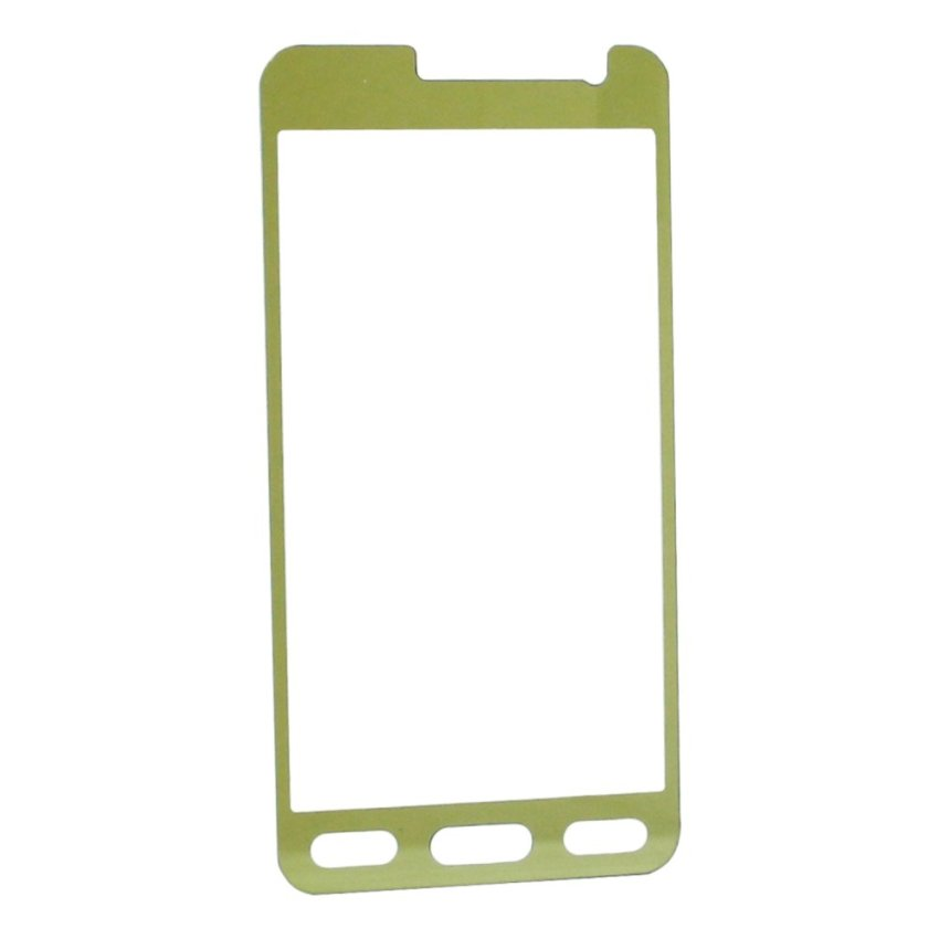Zona Tempered Glass Samsung Galaxy A3 - Gold