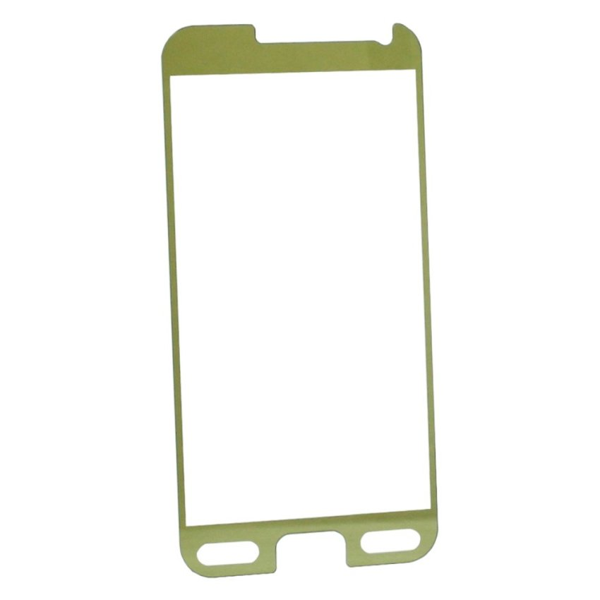 Zona Tempered Glass Samsung Galaxy E5 - Gold