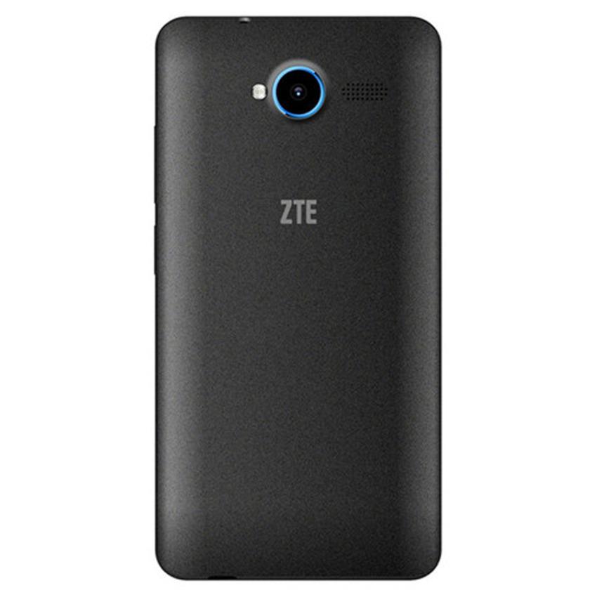 ZTE Blade L3 - 8GB - Abu-abu
