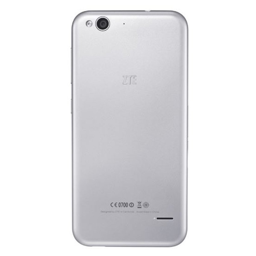 ZTE Blade S6 Dual SIM - 16 GB - Silver