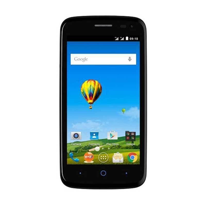ZTE - Powerphone E1 Bolt - 8 GB - Hitam