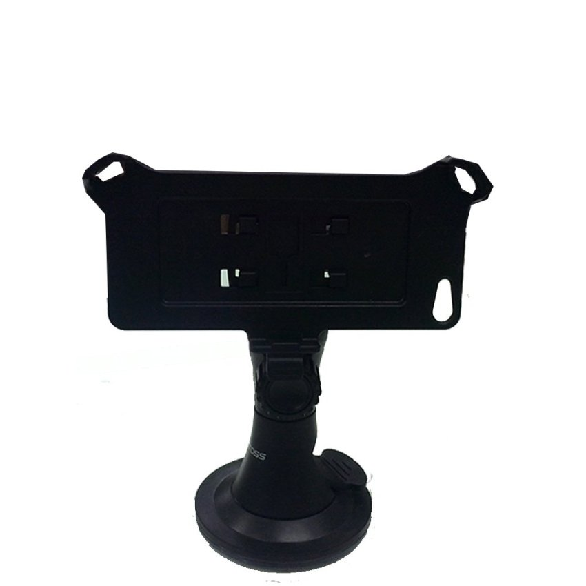 Ztoss Universal Sdm171 Car Gogo Holder For Galaxy S3 - Hitam