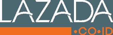 Logo Lazada.co.id Toko Online Indonesia