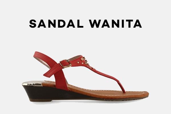 Jual Sepatu Wanita Branded Berkualitas