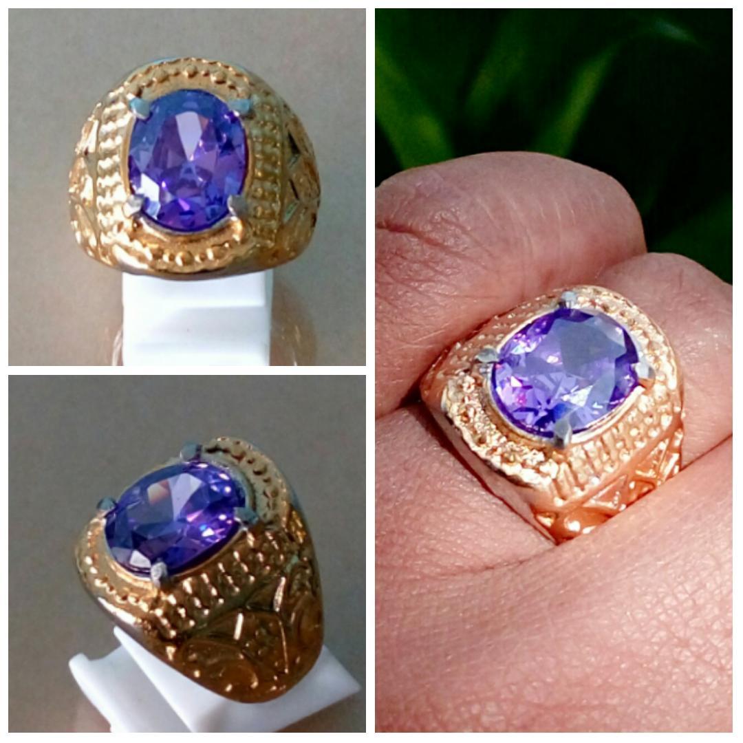 Jual Cincin Batu - Merk Batu Cincin Terbaik | Lazada.co.id
