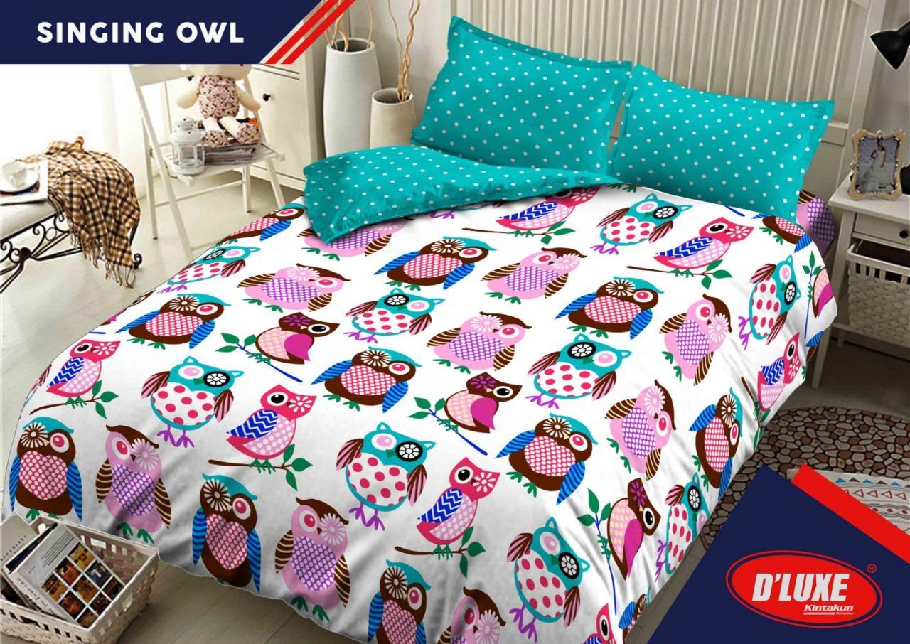 Sprei & Bed Cover Kintakun Terbaru | Lazada.co.id