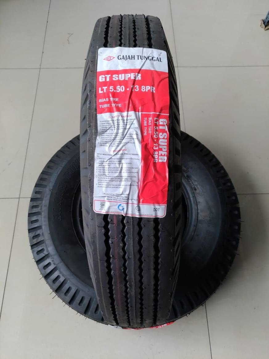 Jual Ban Mobil Motor Terbaru Bridgestone Techno Sport 195 50 R16 Vocer Truk Kecil Suv