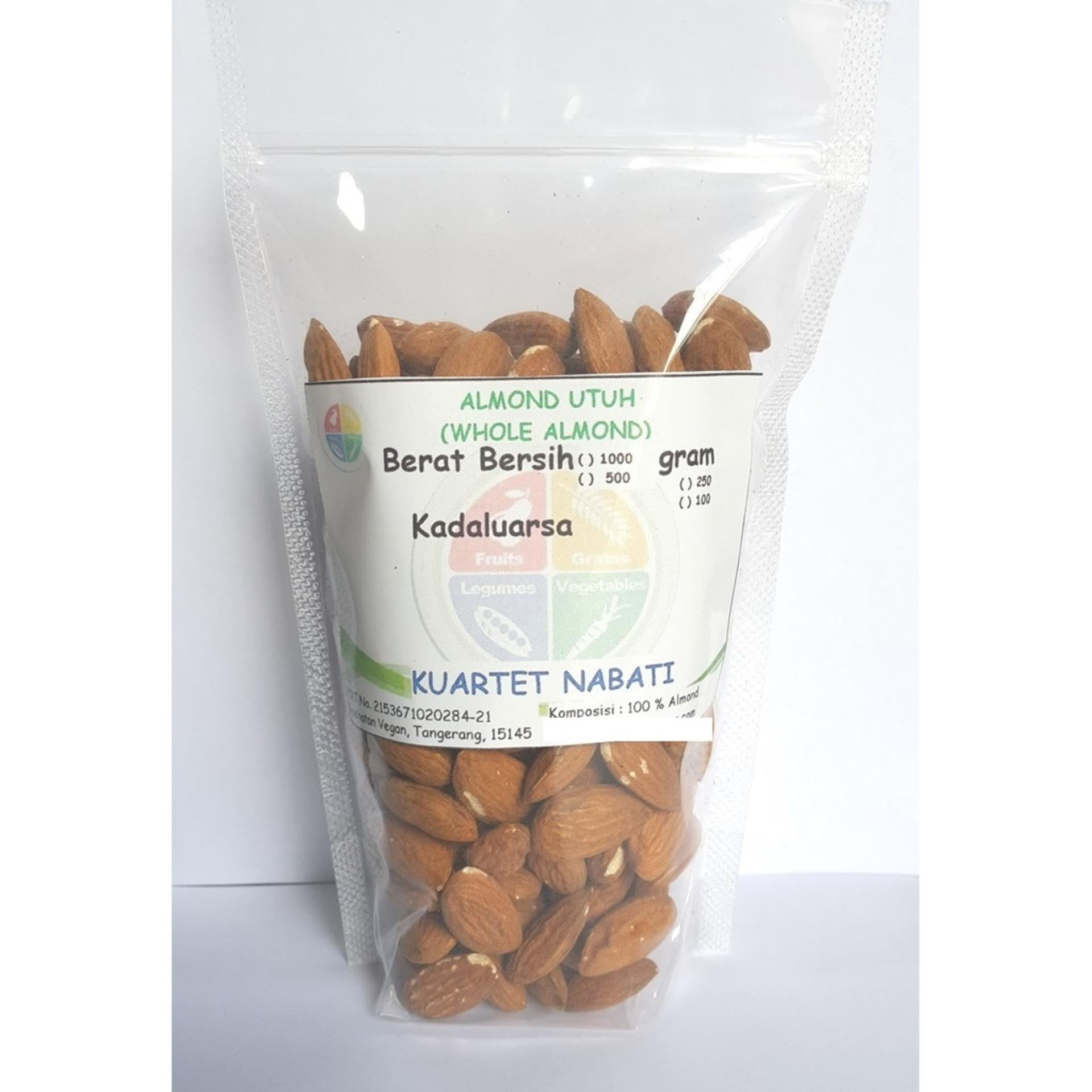 Kuartet Nabati Ketan Putih - 1000 Gr. Source · Kacang