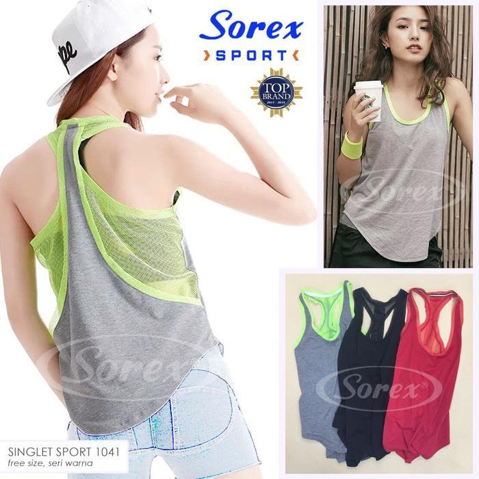 Jual Produk SOREX Online Terbaru di Lazada.co.id