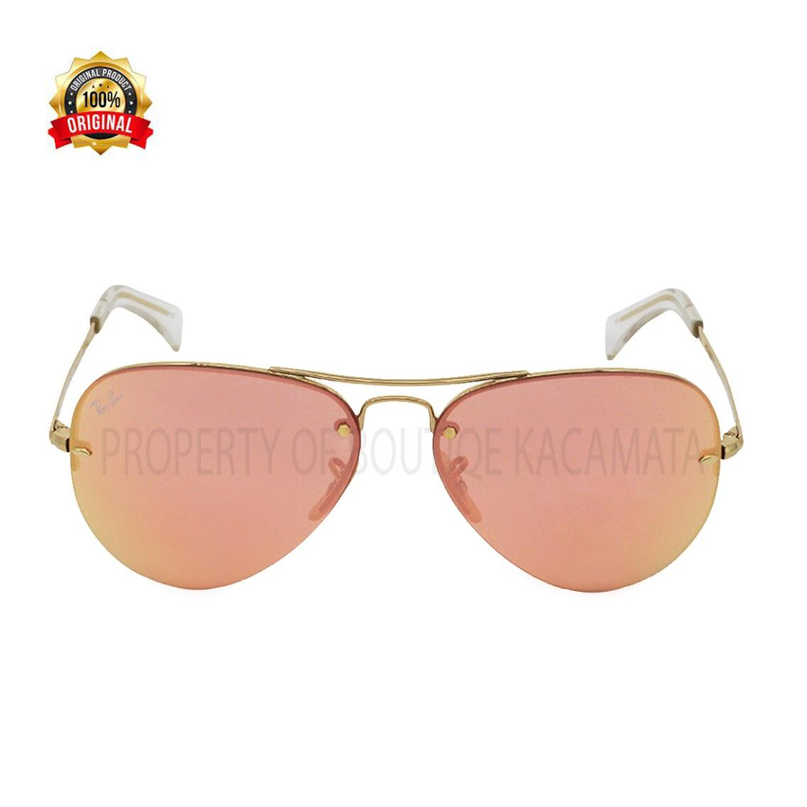 Produk Ray-Ban Sunglasses Original  a80a3ff2fd