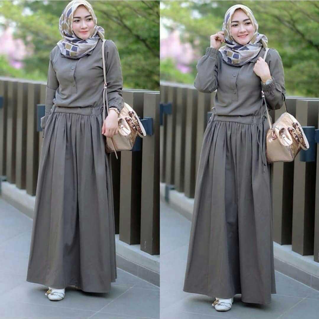 Blouse   Kemeja Wanita. Baju Muslim   Jumpsuit 977c2374e6