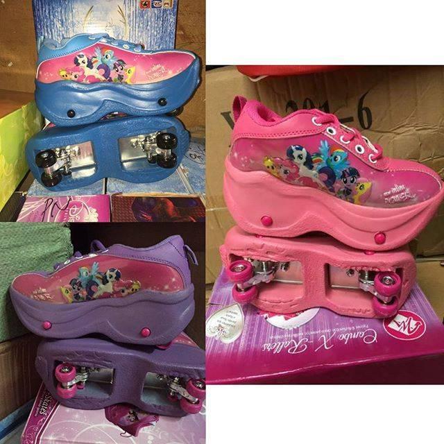 Jual Sepatu Roda (Inline   Roller Skate)  1790ea2de1