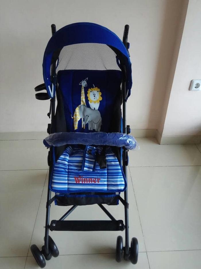 Kereta Dorong Bayi (Stroller) | Lazada.co.id