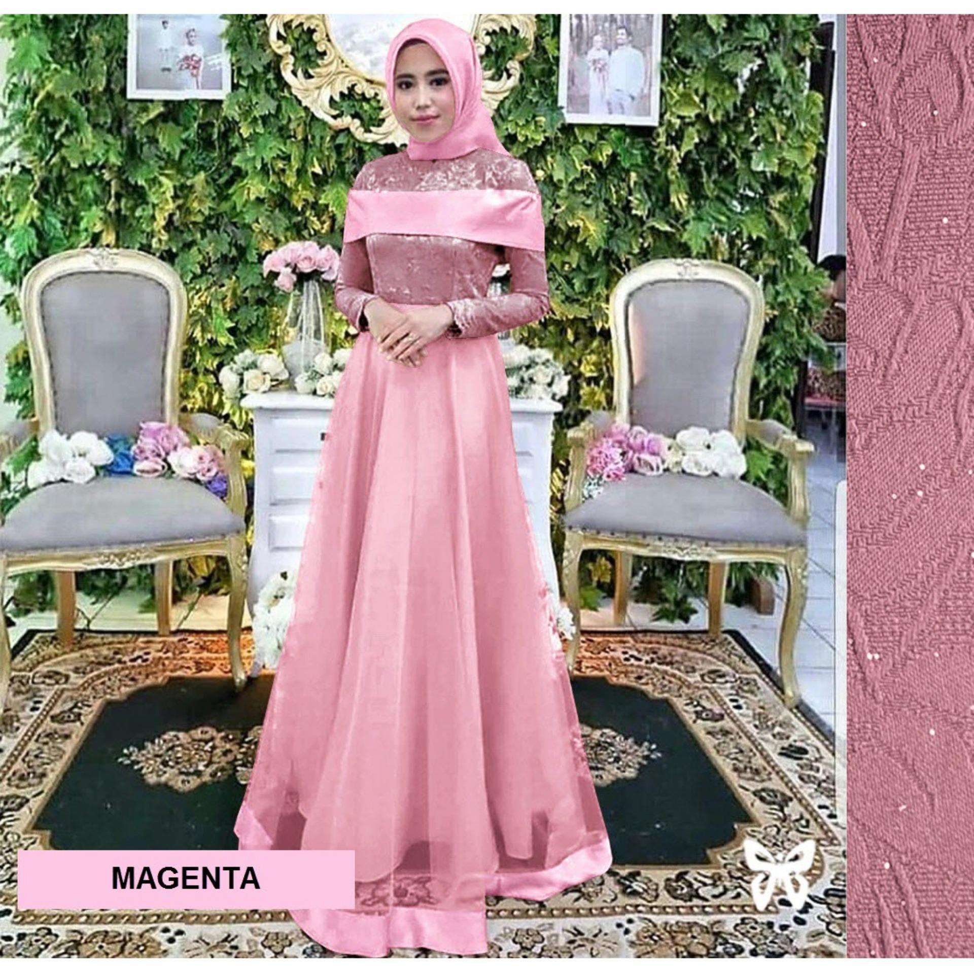 Jual Baju Muslim Wanita | Lazada.co.id