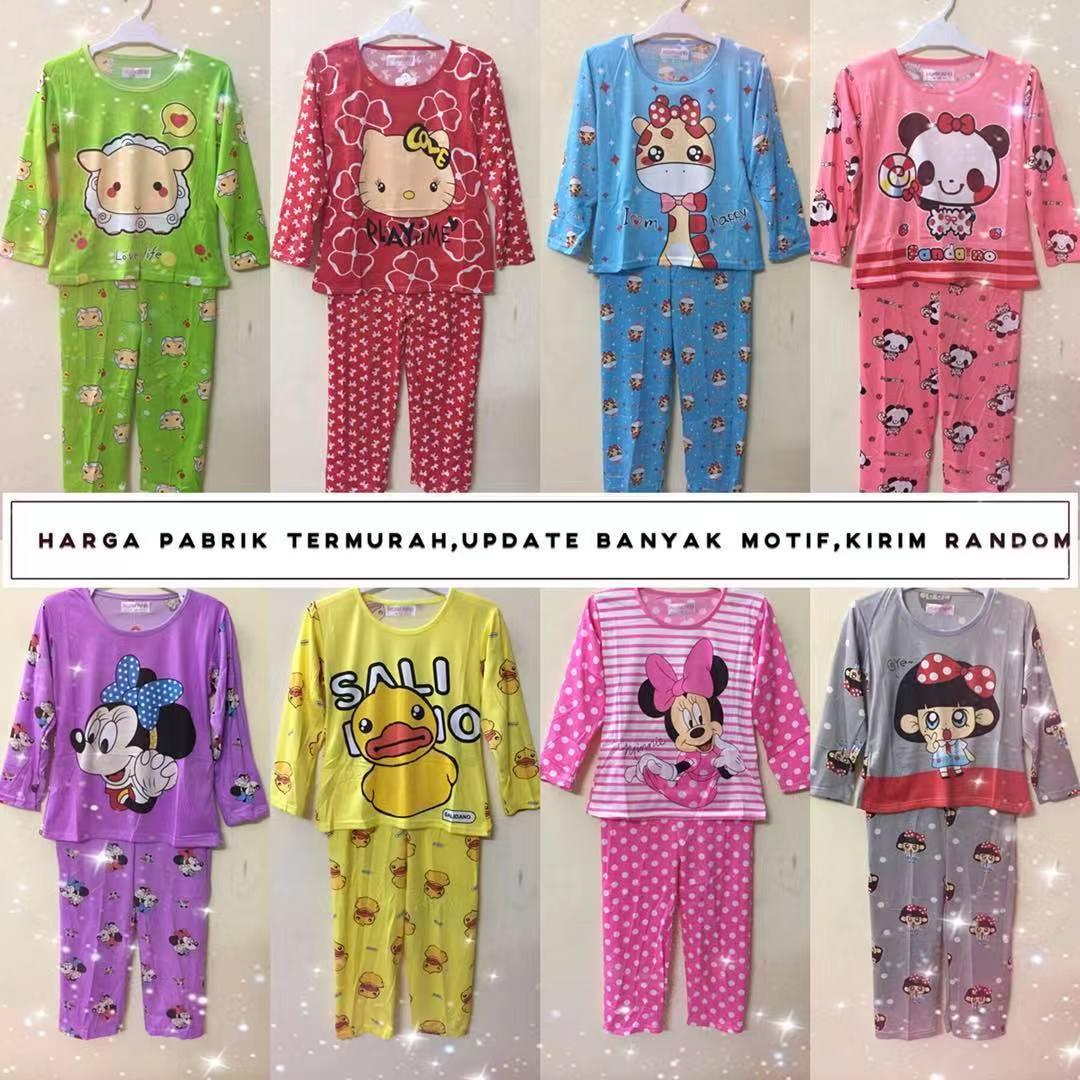 Baju Dalam   Baju Tidur Anak Perempuan bdadb85302