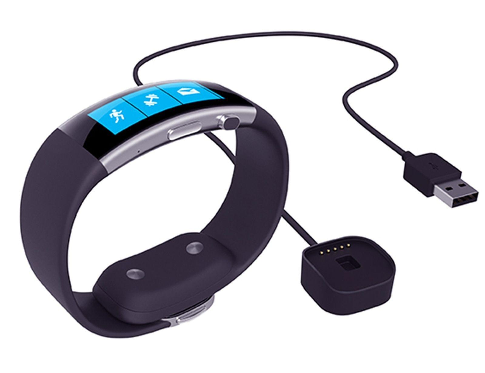Docking & Charger Smartwatch