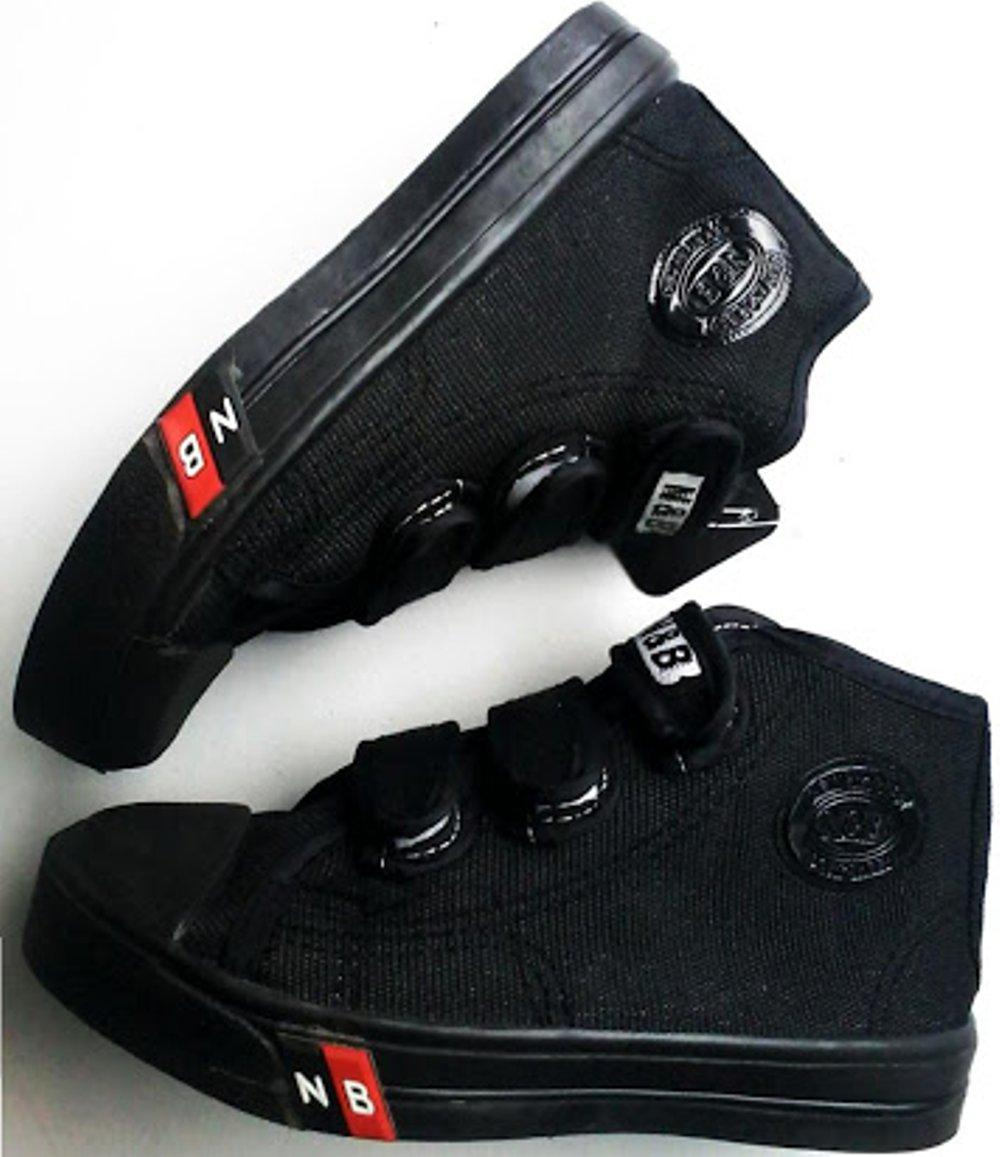 Sepatu Anak Laki Terbaru Adidas Anaksepatu Sekolah Boot