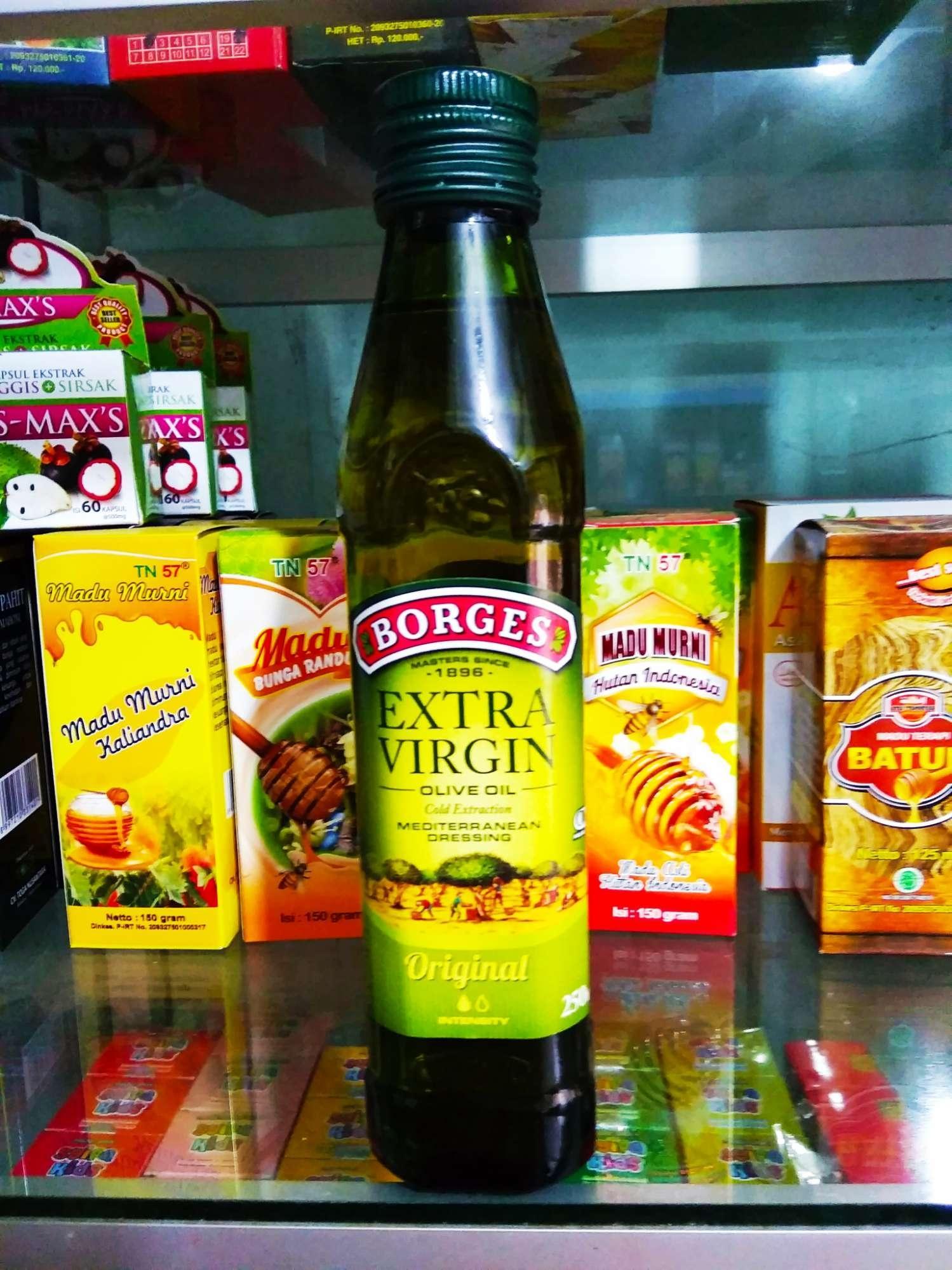 Jual Produk Borges Online Terbaru Di Grapeseed Oil 500 Ml