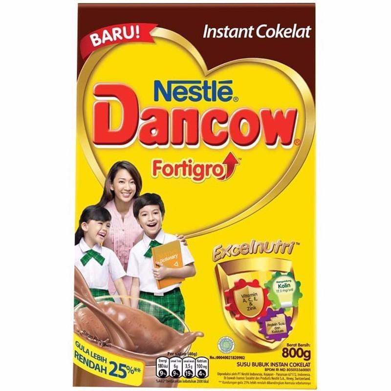 Jual Susu Dancow Bayi & Balita   Lazada.co.id