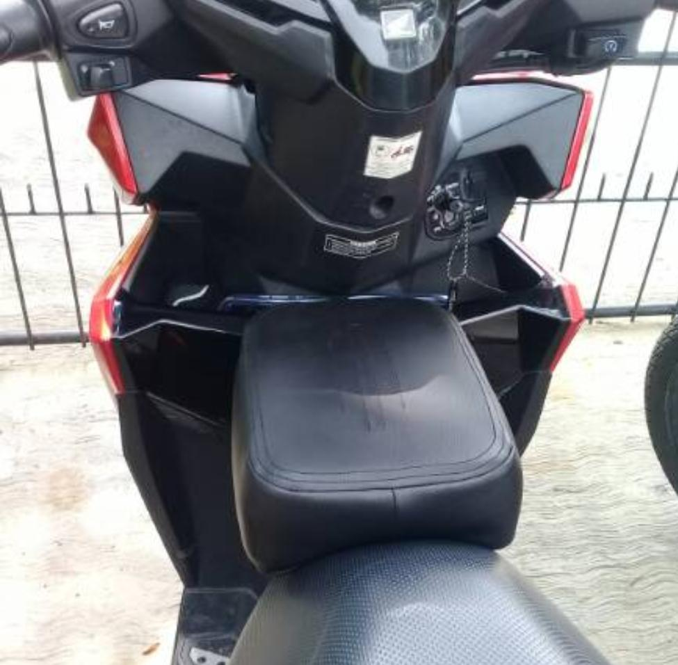 Suku Cadang Motor Terbaru Yamaha Fino 125 Grande Otr Jabodetabek Banten Biru