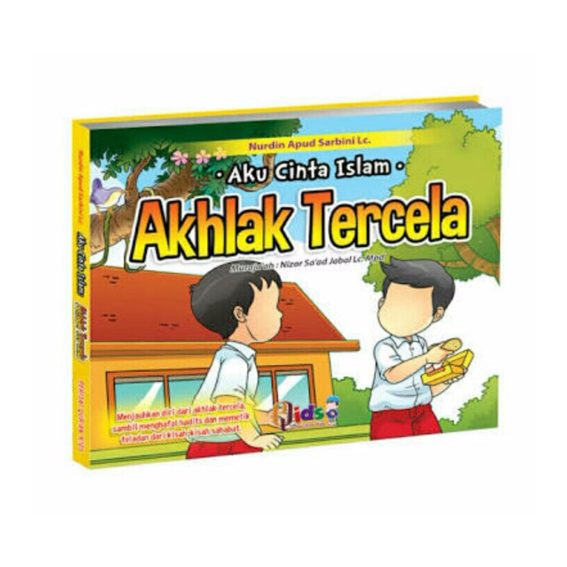 Buku Anak; Buku Anak; Buku Anak .