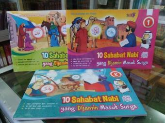 Image Result For Kisah  Sahabat Dijamin Surga