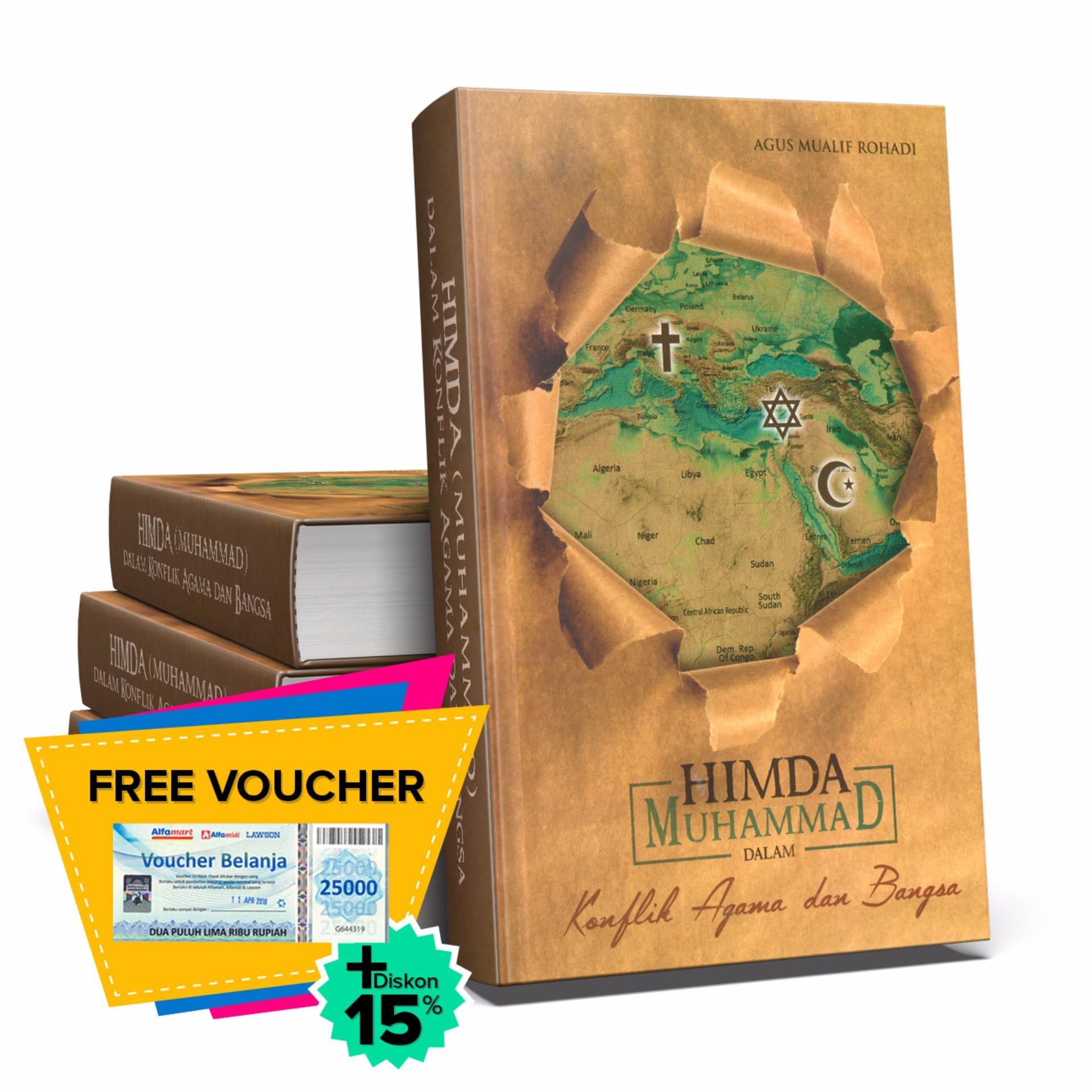 Buku Kita - Himda Muhammad dalam Konflik Agama dan Bangsa