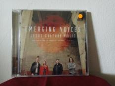 CD Jesus Culture Music Album EMERGING VOICES