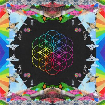 Coldplay - A Head Full Of Dream