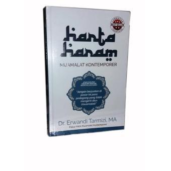 Harta Haram Muamalat Kontemporer - New Hard Cover