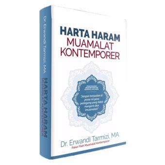 Harta Haram Muammalat Kontemporer
