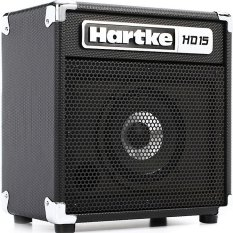 Hartke HD15 Bass Amplifiers / Ampli Bass
