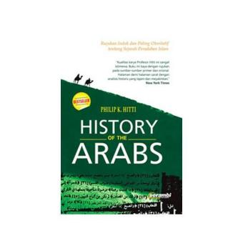 History of the Arabs (SC)