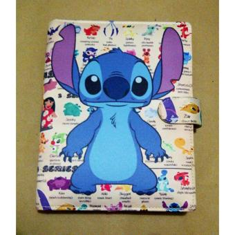 Harga Binder 26 Ring Stitch