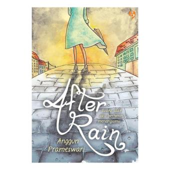 Harga Novel After Rain