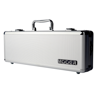 Harga MOOER Firefly M6 Flight Case for Electric Guitar Effect Pedal
