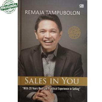 Harga Remaja Tampubolon - Sales In You