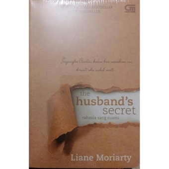 Harga The Husband's Scret