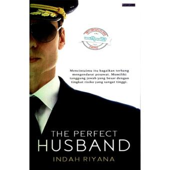 The Perfect Husband by Indah Riyana