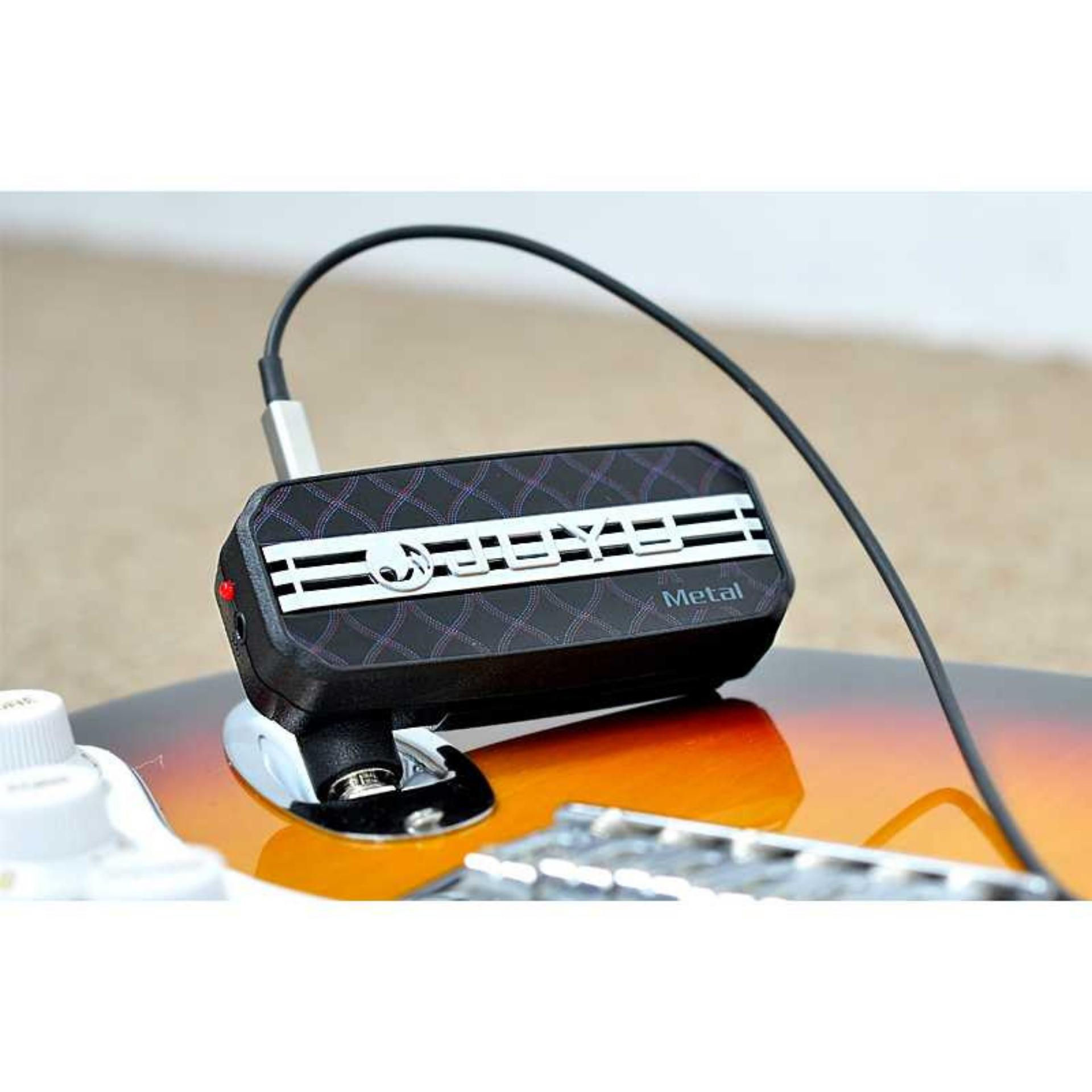 JOYO Amplifier Gitar Sound Effect (Super Lead) - JA-03 .
