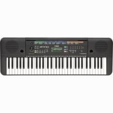 Keyboard Yamaha PSR E253 Garansi Resmi 1th