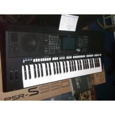 Keyboard Yamaha PSR-S950 Hitam