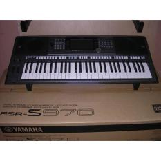 KEYBOARD YAMAHA PSR S970 (BLACK)