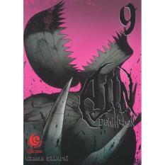LC: Ajin - Demi Human 09