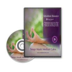 Meditasi Cakra Menajamkan Intuisi - C02