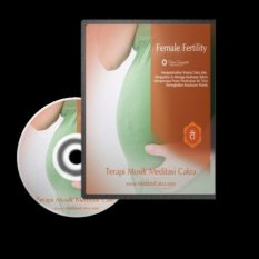 Meditasi Cakra Meningkatkan Kesuburan Wanita - F01
