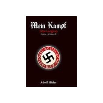 Mein Kampf Edisi Lengkap 1-2