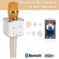 MIC Karoke KTV Q7 Bluetooth
